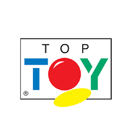 ServiceNow Customer Top Toy Logo